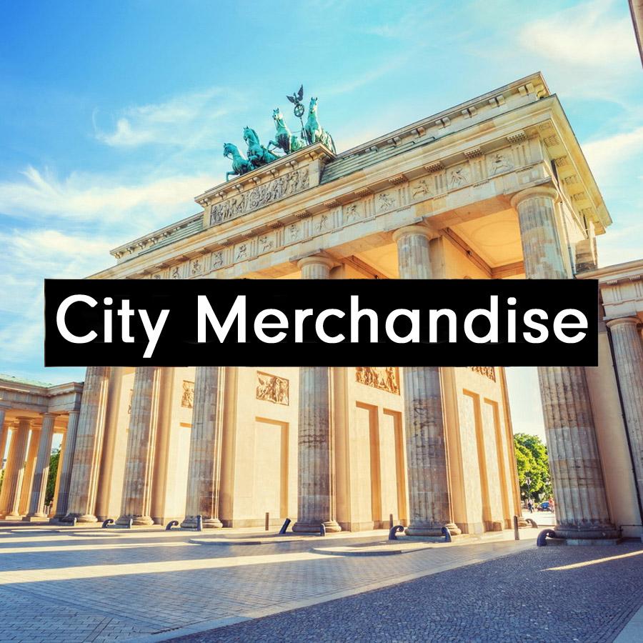 CITY-MERCHANDISE