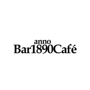 CAFE ANNO1890